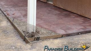 Concrete By Paradise Builders Las Vegas 702 242 0271